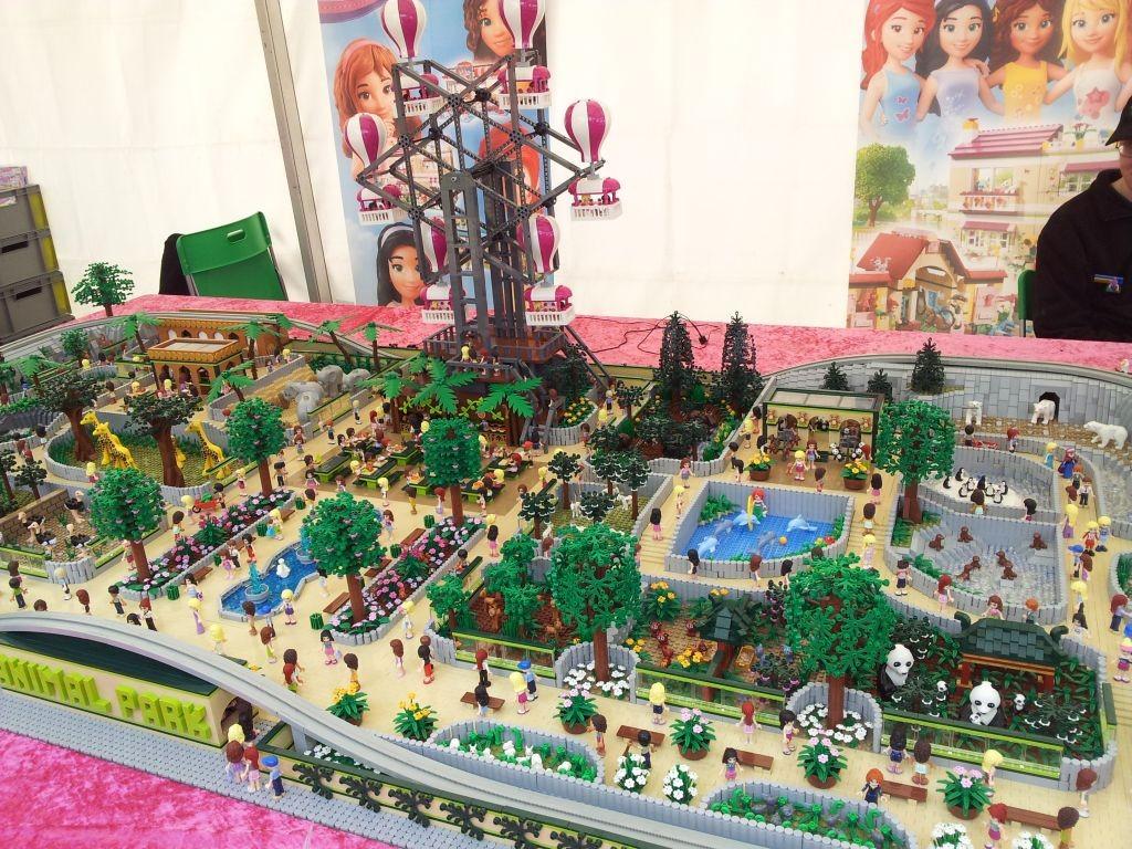 LegoFriendsWeekend2