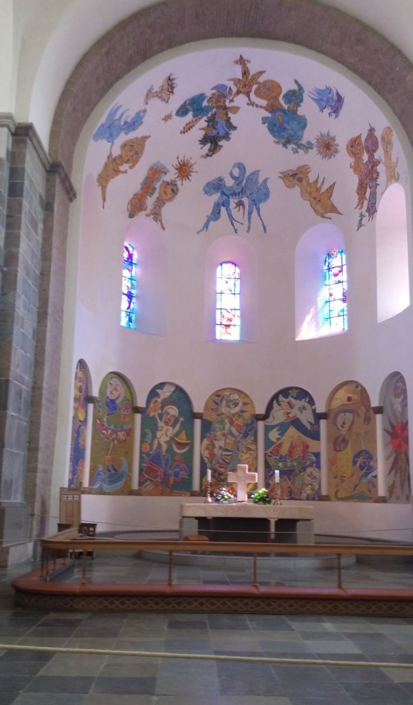 Riben kirkko11