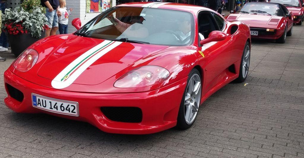 Ferraritapahtuma09