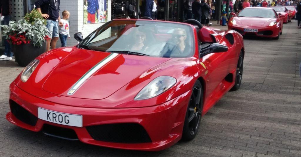 Ferraritapahtuma11
