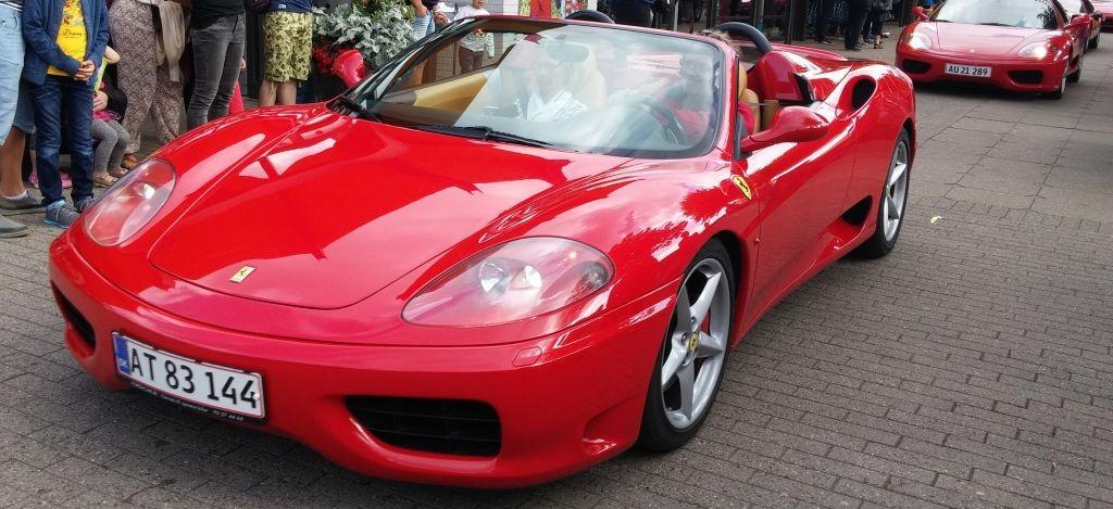 Ferraritapahtuma14