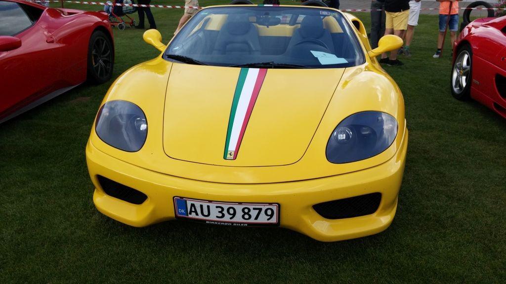 Ferraritapahtuma21
