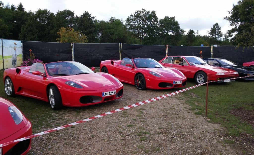 Ferraritapahtuma23
