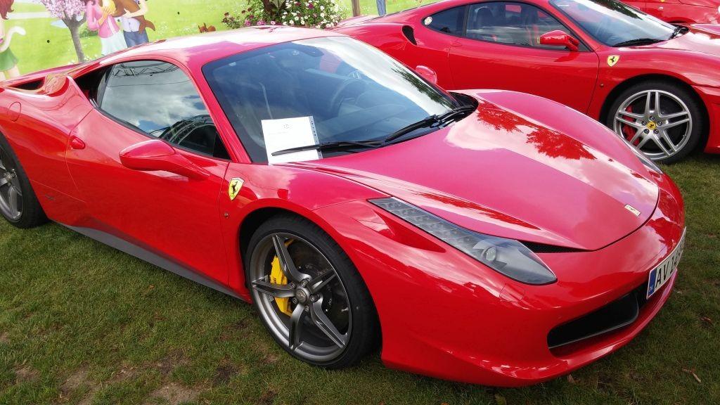 Ferraritapahtuma26