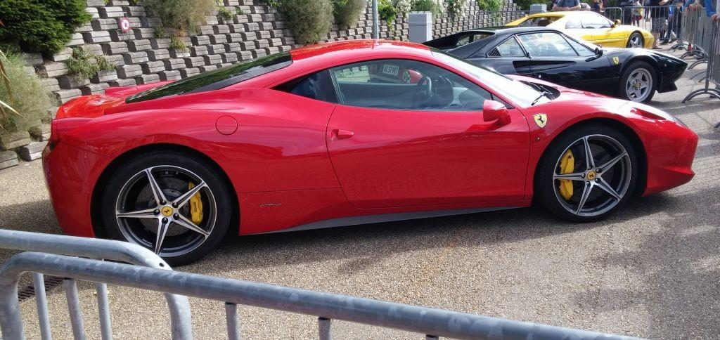 Ferraritapahtuma29