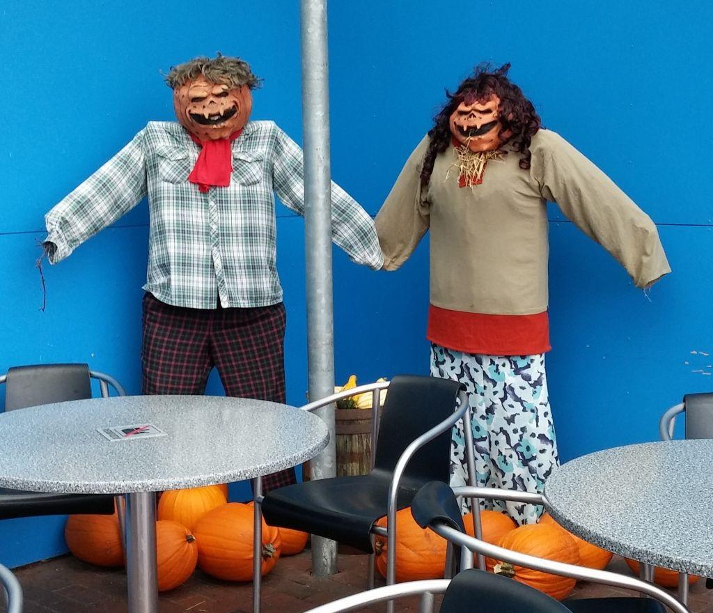 Legolandin Halloween21