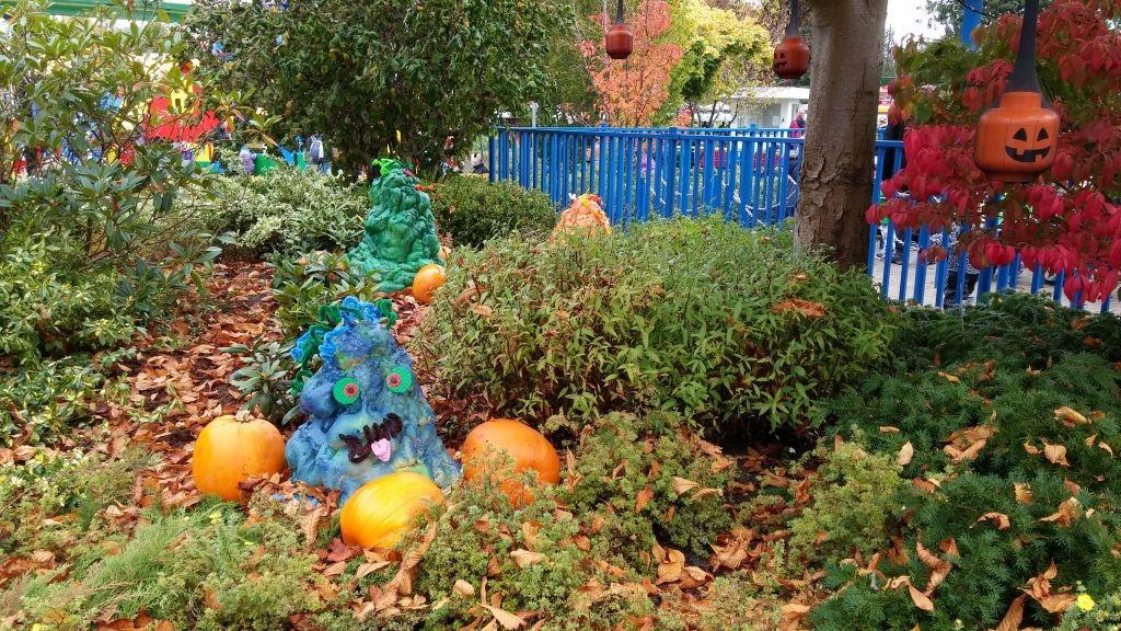 Legolandin Halloween22