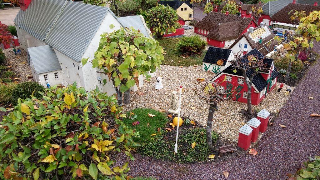 Legolandin Halloween30