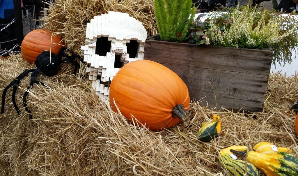 Legolandin Halloween33