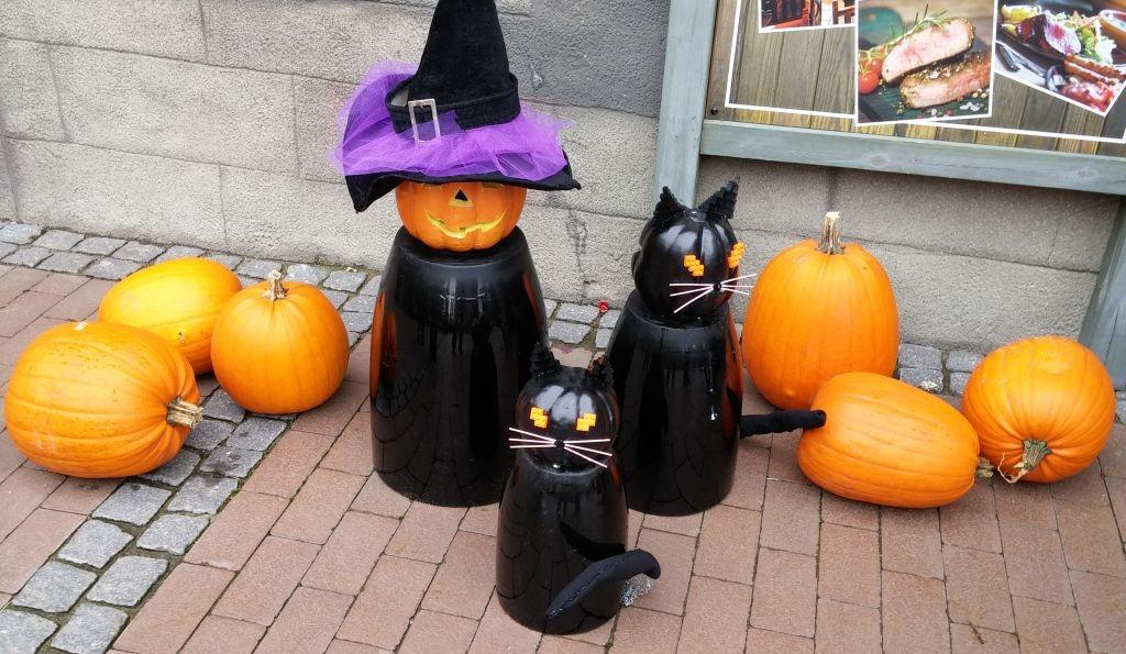 Legolandin Halloween49