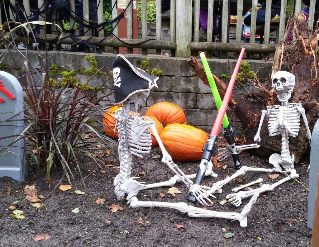 Legolandin Halloween66