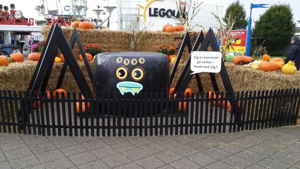 Legolandin Halloween74