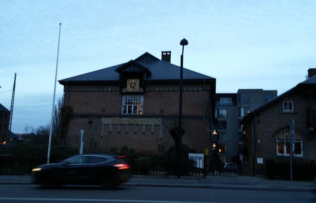 Aarhus61