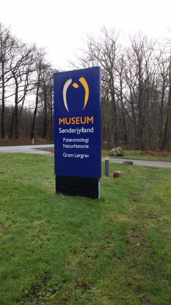 Gramin paleontologinen museo