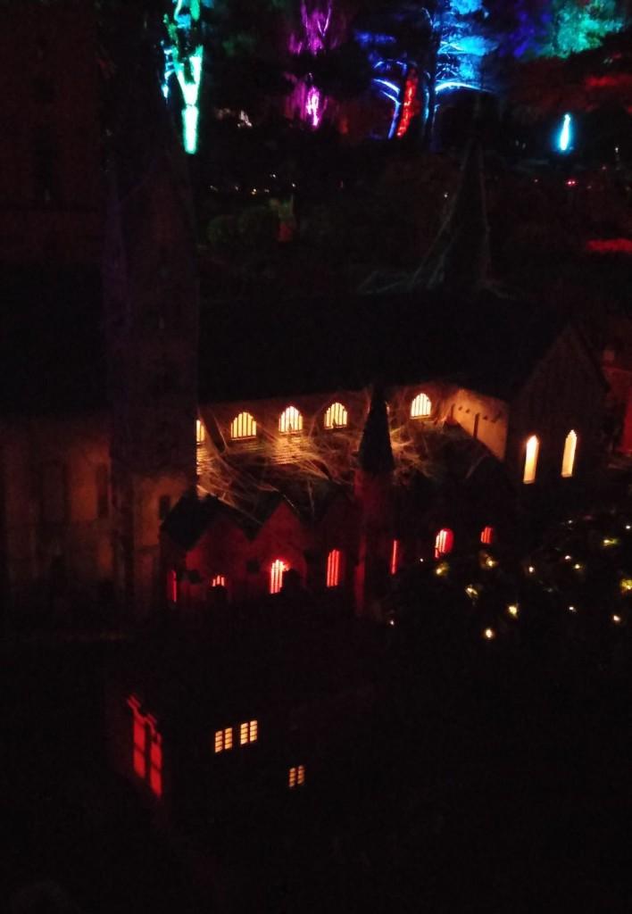Legoland by night16