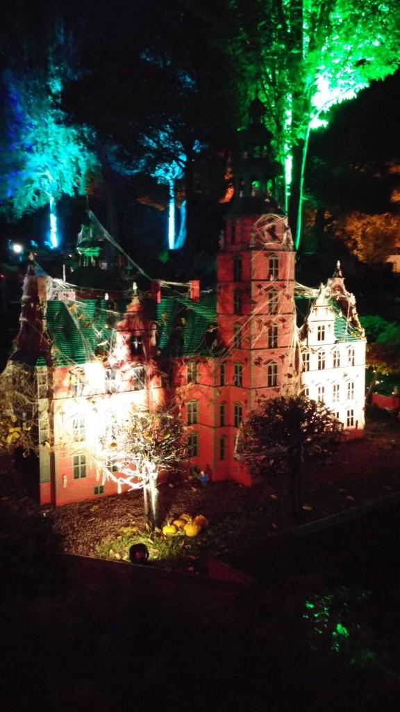 Legoland by night18