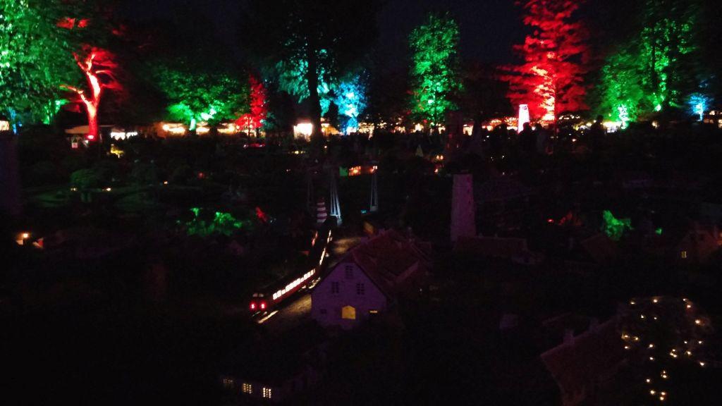 Legoland by night22