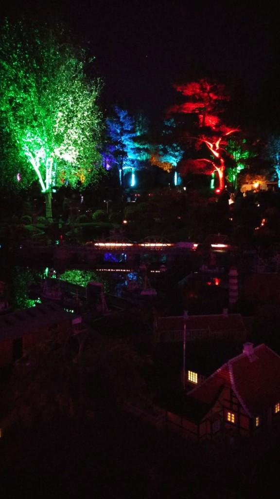 Legoland by night24