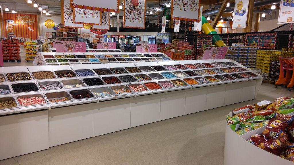 Haaparannan Candy World07