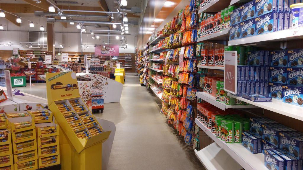 Haaparannan Candy World12