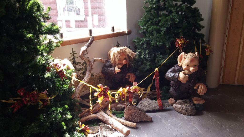 Joulupukin Pajakylä03