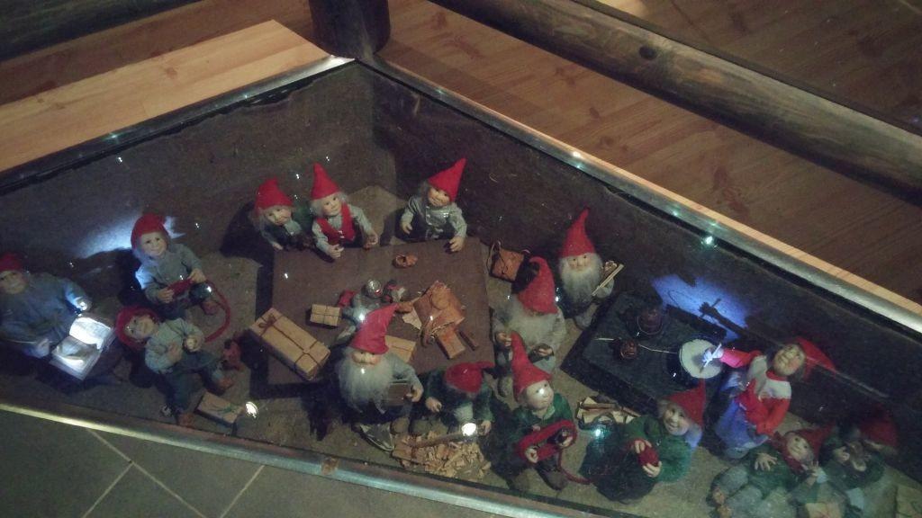 Joulupukin Pajakylä11