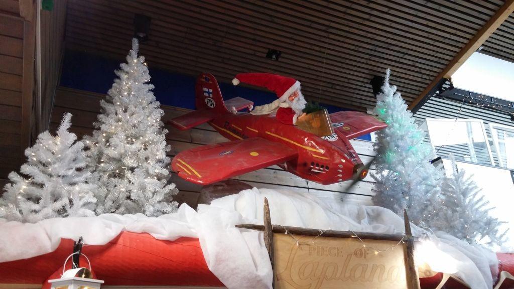 Joulupukin Pajakylä26