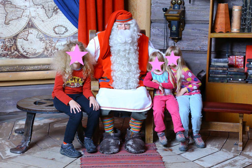 Joulupukin Pajakylä30