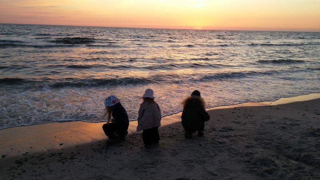 illan viimeiset hiekkalinnat