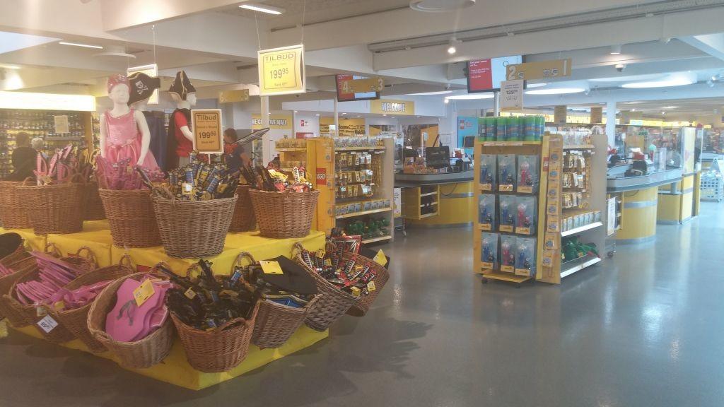 Lego Shop19