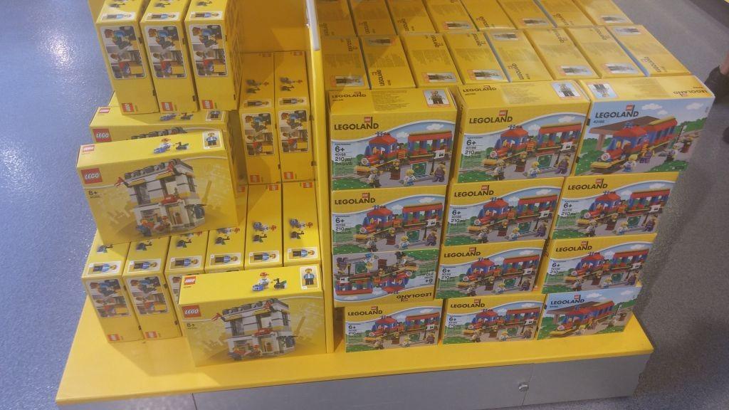 Lego Shop21