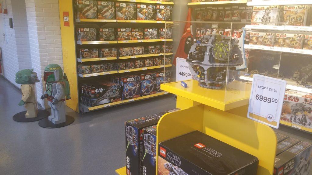 Lego Shop23
