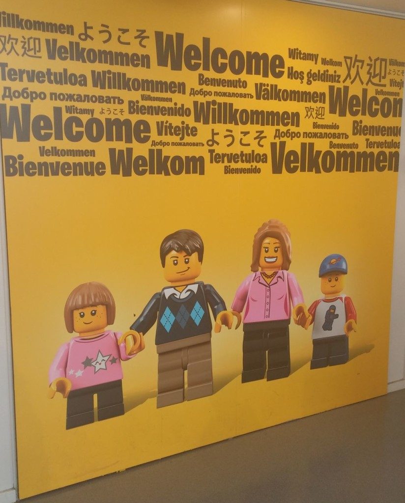 Lego Shop25