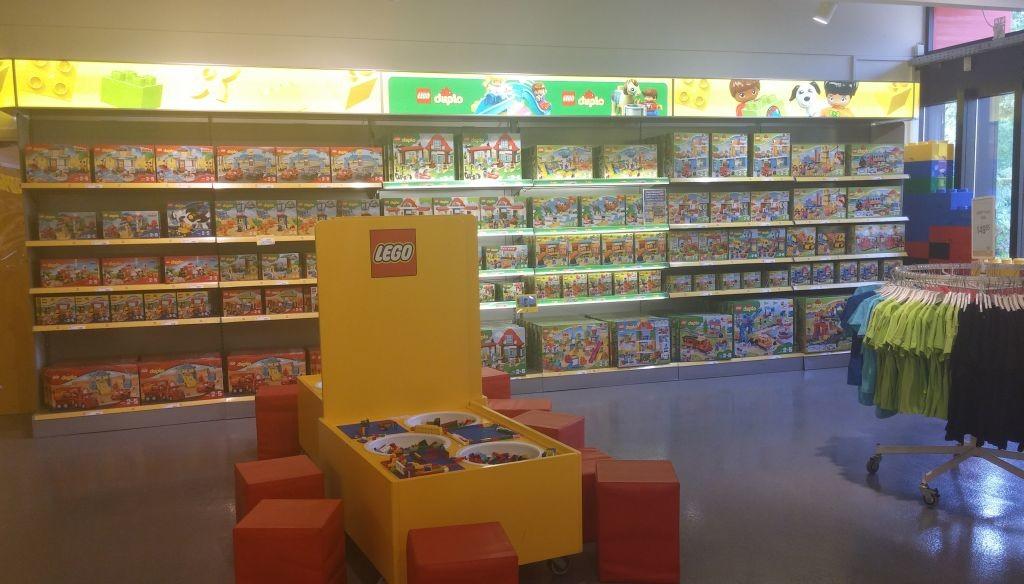 Lego Shop31