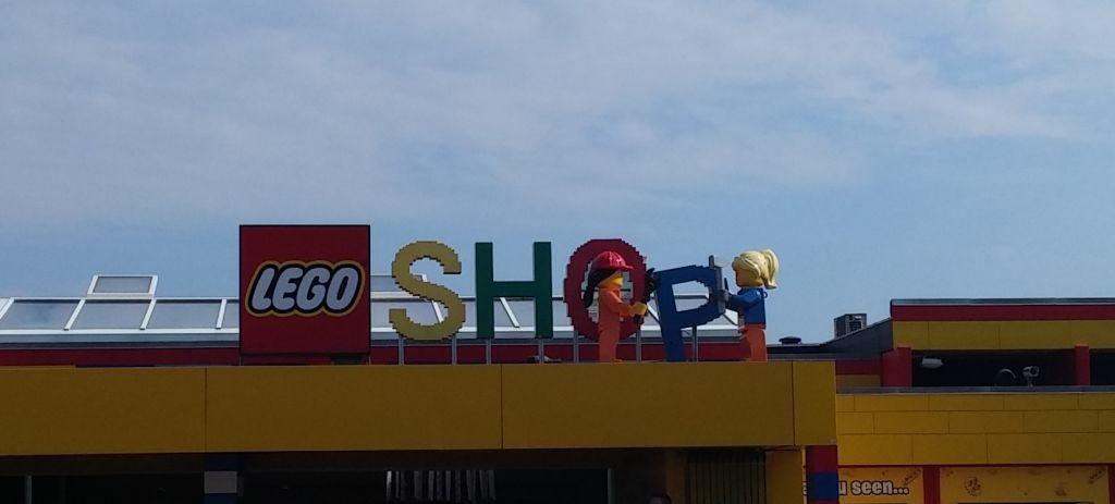 Lego Shop46