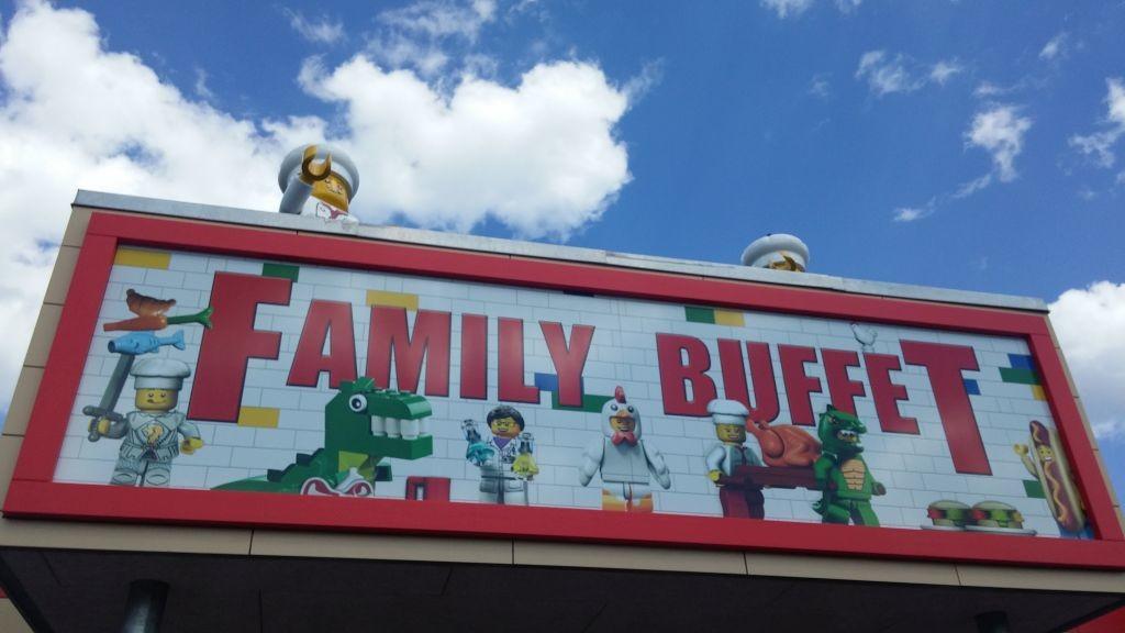Legolandissa ruokailu13